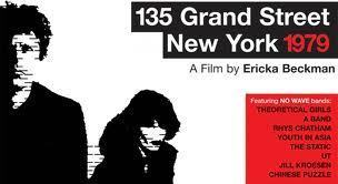 135 Grand Street - New York 1979 DVD